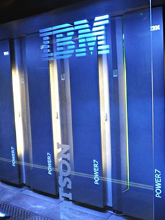 This conceptual new chip from IBM can speed up AI training by a whopping 30,000x