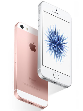 Apple iPhone SE telco price plan comparison