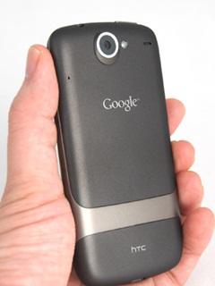 HTC signed a three-year deal with Google to build Nexus phones?