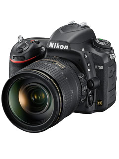 Got a Nikon D750? Its shutter may be faulty