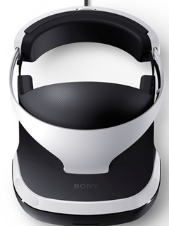 PlayStation VR will launch in October at US$399