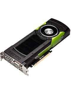 NVIDIA's updated Quadro M6000 sets a new record with 24GB of VRAM