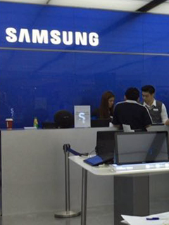 Photos: Samsung Galaxy S7 & S7 Edge pre-order collection
