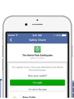 Facebook's Safety Check feature is still buggy