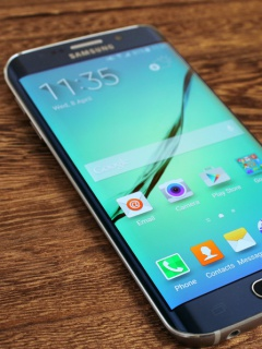 Chinese phone makers reportedly buying dual-edge displays from Samsung