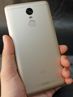 Photos: The all-metal S$299 Xiaomi Redmi Note 3