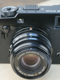 Fujifilm X-Pro2 - Fujifilm finally gets the rangefinder right