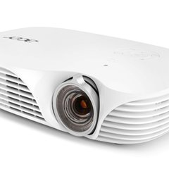 Acer upgrades home entertainment system with K138ST