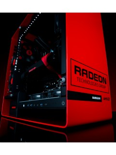 AMD's Radeon R9 480 and R9 470 to make appearance at COMPUTEX?
