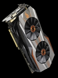 ASUS ROG Matrix GeForce GTX 980 Ti Platinum Edition