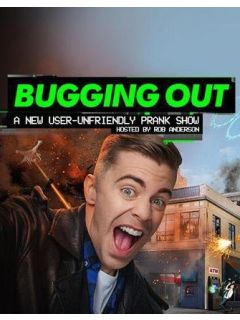 New MTV show Bugging Out is out to mess your gadgets