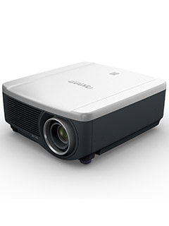 The 6,000-lumen Canon XEED WUX6010 installation projector is now available for S$9,900