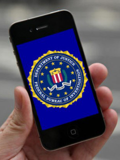 FBI withdraws from New York iPhone case, learned passcode from someone else