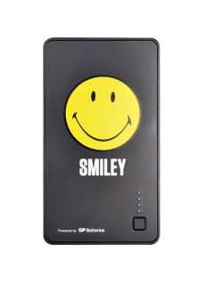 GP x SMILEY Limited Edition Portable Power Bank