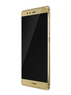 Huawei collaborates with Leica to produce the Huawei P9 and P9 Plus