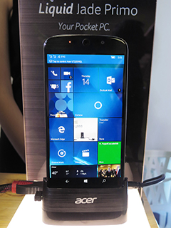 Acer Liquid Primo Jade hits PH stores today