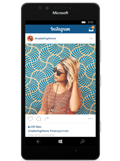 Instagram is (finally) being updated for Windows 10 Mobile