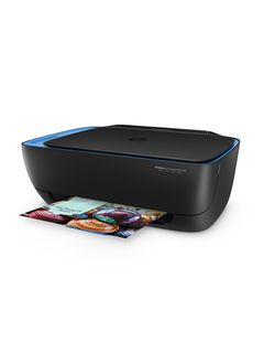 HP Deskjet Ink Advantage Ultra 4729: Sleek advantage