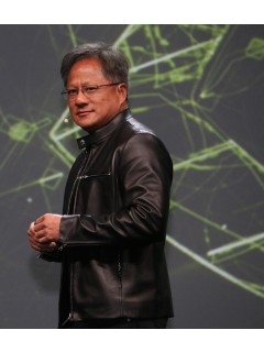 Here's what happened during NVIDIA's GPU Technology Conference 2016