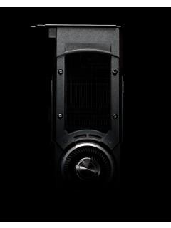 Rumor: NVIDIA to launch three Pascal-based GeForce GPUs in June as GP104 SKUs