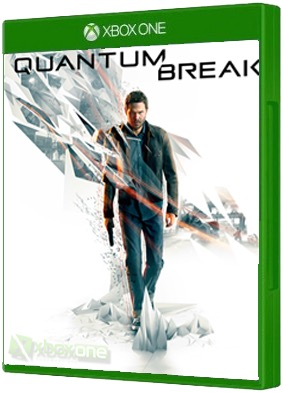 GameAxis Review: Quantum Break (Xbox One)