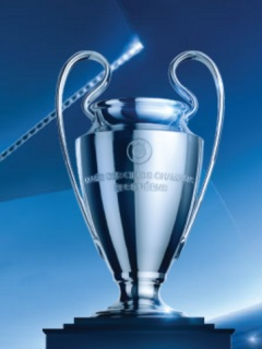 Catch a glimpse of the Official UEFA Champions League Replica Trophy this weekend