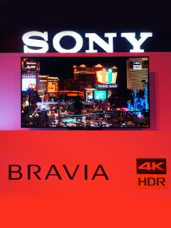Sony introduces their new 4K HDR BRAVIA TV series to Malaysia