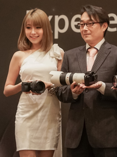 The 24.2MP Sony Alpha 6300 is now available in Malaysia for RM4,999