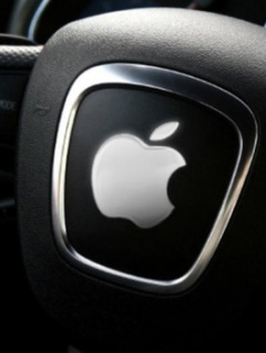 Apple reportedly partnered with BMW/Mini maker Magna to build the Apple Car
