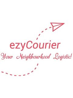 ezyCourier makes couriering easy