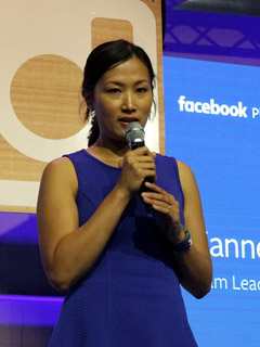 There's now a Facebook office in the Philippines