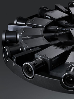 Facebook's officially shows the world its open-source, 360 degree VR camera rig