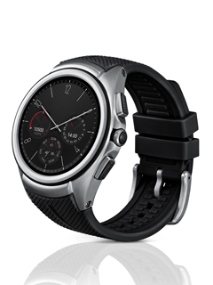LG is finally bringing the LG Watch Urbane 2nd Edition to Singapore