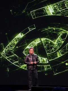 Highlights from NVIDIA's GPU Technology Conference 2016
