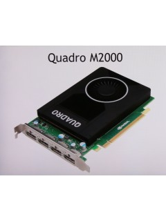 NVIDIA announces brand new Quadro M2000, a midrange workstation graphics option