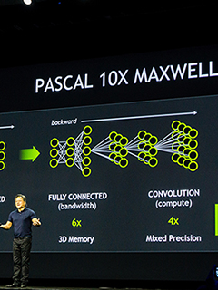 Leaked photos of upcoming NVIDIA Pascal card suggest it may not use HBM2