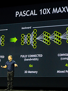 NVIDIA's Pascal card may not use HBM2, leaked photos suggest