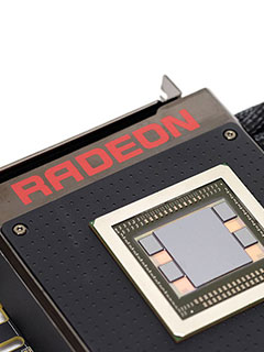In pictures: AMD Radeon Pro Duo, a dual-Fiji card for VR content creators and gamers