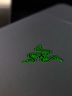 In pictures: The Razer Blade Stealth is Razer's version of the MacBook Air
