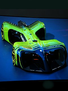 NVIDIA to host the world's first autonomous car race this year - Roborace