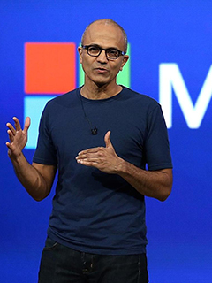 Microsoft sues U.S. government over unlimited gag order