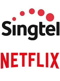 Singtel TV customers can now watch Netflix directly from their set-top box!