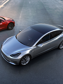 Here's why you should take all the hype around the Tesla Model 3 with a pinch of salt