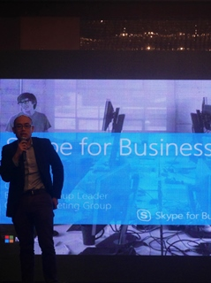 Microsoft and Polycom expand the reach of Skype for Business