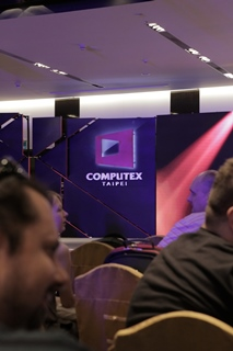 Computex Taipei, the world's leading ICT show, to kick-off on May 31