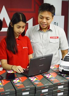 A-1 Driving School to use mobile devices, partners with Starmobile