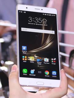 COMPUTEX 2016: ASUS debuts its ZenFone 3 smartphones
