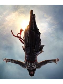 First Assassin's Creed live action trailer hits the Internet