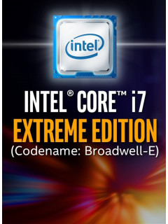 Intel announces Broadwell-E, the successor to its Haswell-E CPU