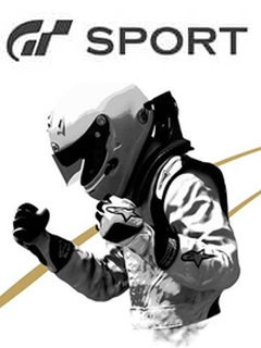 GT Sport's Online Mode gets you recognition alongside real motorsport stars